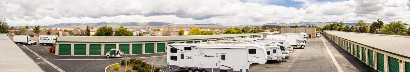 Nice Self Storage Of Santa Maria | Self, Boat, And RV Storage For Santa Maria, CA